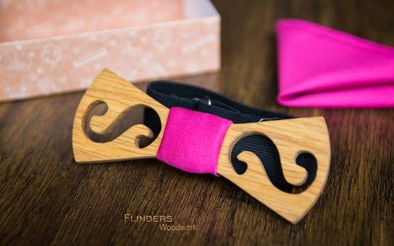 Bow Ties for Lovely Girls | Bright Colors | Stylish Images
