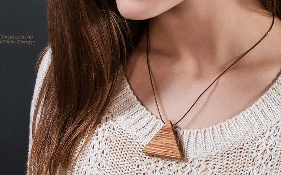 Jewellery for Women | Eco Pendants