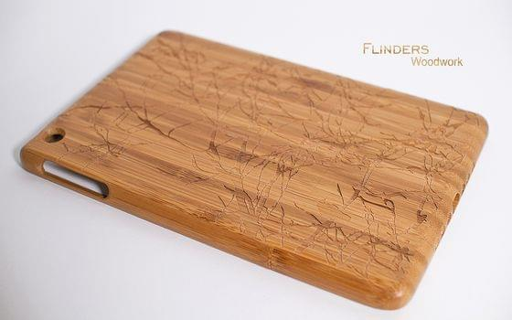 Wooden Cases / Protective Case / Wooden / Shockproof