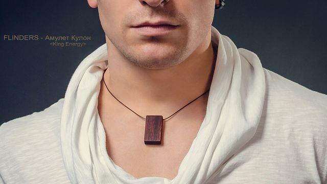 Accessories for Men | Amulets | Decoration