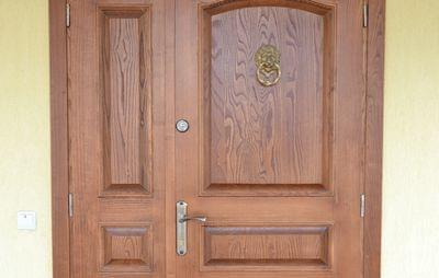 Doors Entrance | Wooden Doors from Ash