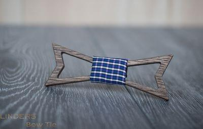 Wooden Bow Tie | Stylish Bow Tie | Stock