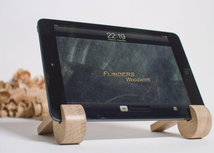 Stand for  iPad / Mini / Air <Smart> Stand for Tablets Apple