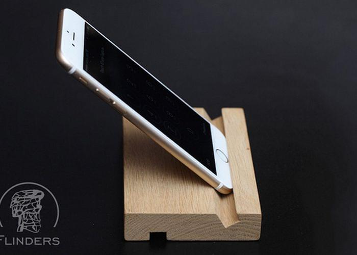 Stand for iPhone 4/5/6 <iHandy> Accessories for Apple