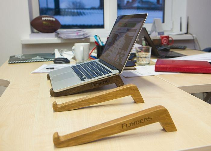 Stand for MacBook Pro / Air <Original> Laptop Stand